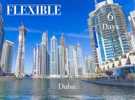 DUBAI FLEXIBLE LUXURY PACKAGE
