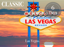 LAS VEGAS CLASSIC LUXURY PACKAGE