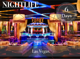 LAS VEGAS NIGHTLIFE LUXURY PACKAGE