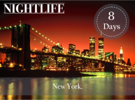 NEW YORK NIGHTLIFE LUXURY PACKAGE