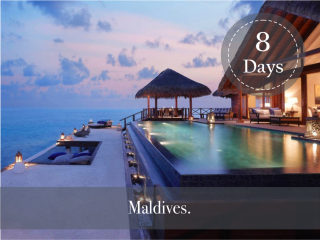 MALDIVES LUXURY PACKAGE
