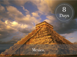 MEXICO FLEXIBLE LUXURY PACKAGE