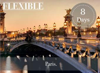 PARIS FLEXIBLE PACKAGE