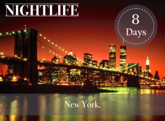 NEW YORK NIGHTLIFE LUXURY PACKAGE